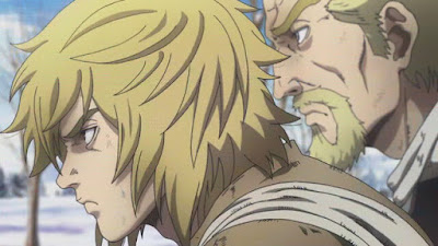 Nonton Streaming Vinland Saga Episode 19 Subtitle Indonesia
