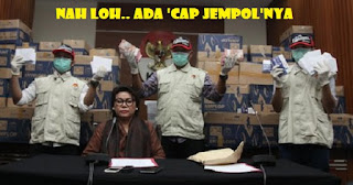 PENGAKUAN BOWO SIDIK: Uang Serangan Fajar Bersumber Dari Menteri Kabinet Jokowi