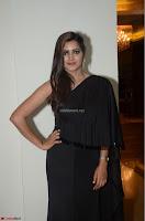 Pavani Reddy in Black Saree Sleeveless Choli ~  Exclusive 47.JPG