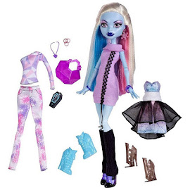 MH I Heart Fashion Abbey Bominable Doll