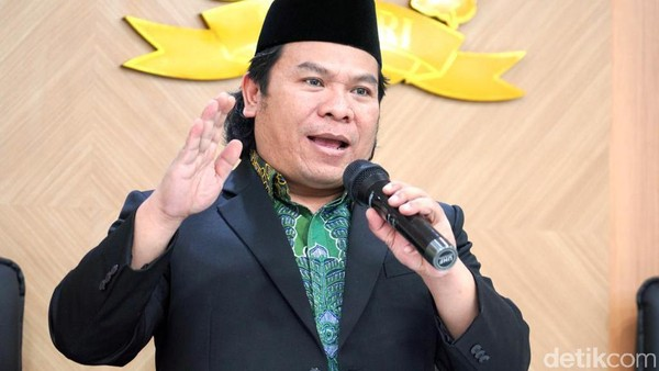 20 Pejabat Dinkes Banten Mundur, Komisi II Minta Kemendagri Tak Pangku Tangan!
