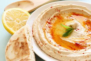 Recetas del hummus. Como preparar hummus. Que es el hummus. Hummus o humus.