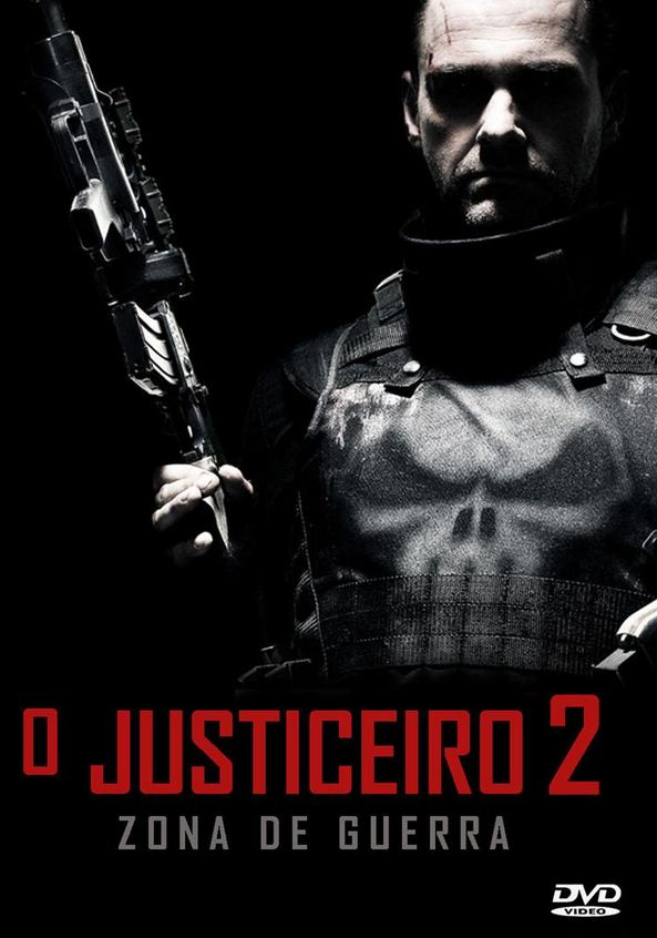 o justiceiro 2 zona de guerra dublado rmvb