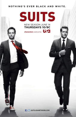 Assistir Suits 2 Temporada Online Dublado e Legendado