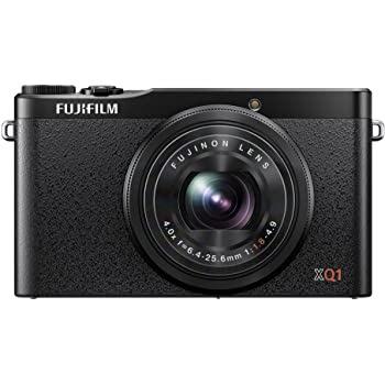 Fujifilm XQ1デジタルカメラのファームウェアのダウンロード