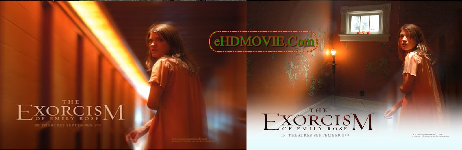 The Exorcism of Emily Rose 2005 Full Movie English 720p - 480p ORG BRRip 400MB - 900MB ESubs Free Download