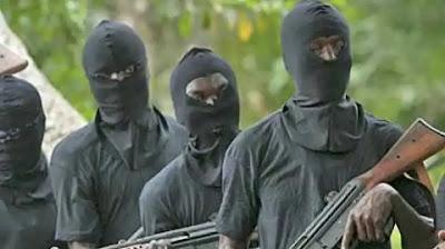 Many Feared Killed, Bodies Taken Away By Unknown Gunmen In Rivers