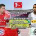 Prediksi Bola Bayern Munchen Vs Borussia Monchengladbach Sabtu 13 Juni 2020
