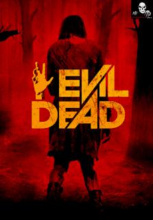 2013 Evil Dead فيلم