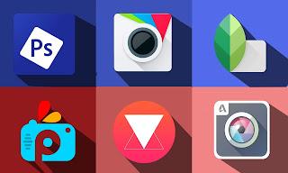 أفضل تطبيقات التعديل على الصور للأندرويد apk مجانا