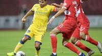 النصر يسقط امام فريق الوحدة بهدف وحيد بدون رد في الجولة العاشره من الدوري السعودي