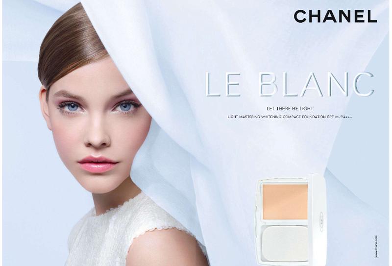 The Beauty Researcher Makeup Review Chanel Mat Lumiere