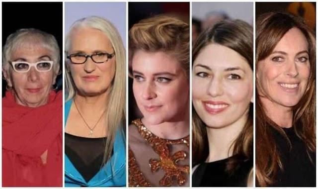ऑस्कर के संपूर्ण इतिहास में सर्वश्रेष्ठ निर्देशक के लिए केवल 5 महिलाओं ने कभी नामांकित किया है