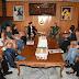 PPWI bersama Media Grup Siap Publikasikan Kegiatan Kodam IV/Diponegoro