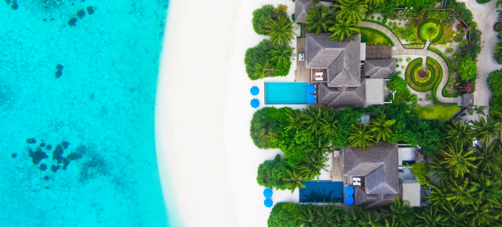 Dusit Thani Maldives - Thai Hospitality Infused with Maldivian Beauty