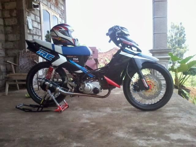 Motor Lotres Vega