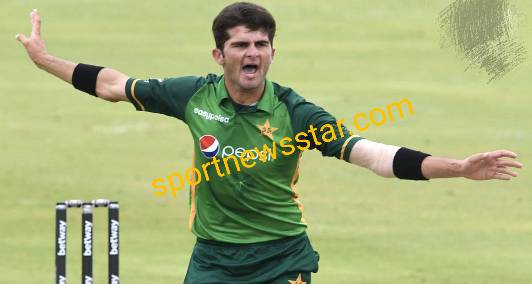 Shaheen Afridi rejects concerns over increased workload