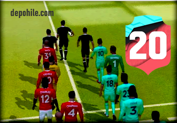 Dream Leauge Soccer 2020 v7.22 Elmas ve Para Hilesi (Apksız)