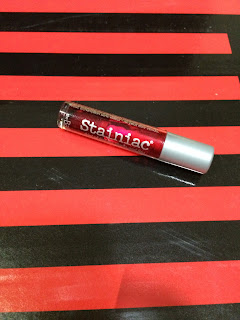 THE BALM STAINIAC REVIEW