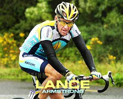 Lance Armstrong is the most overrated athlete ever