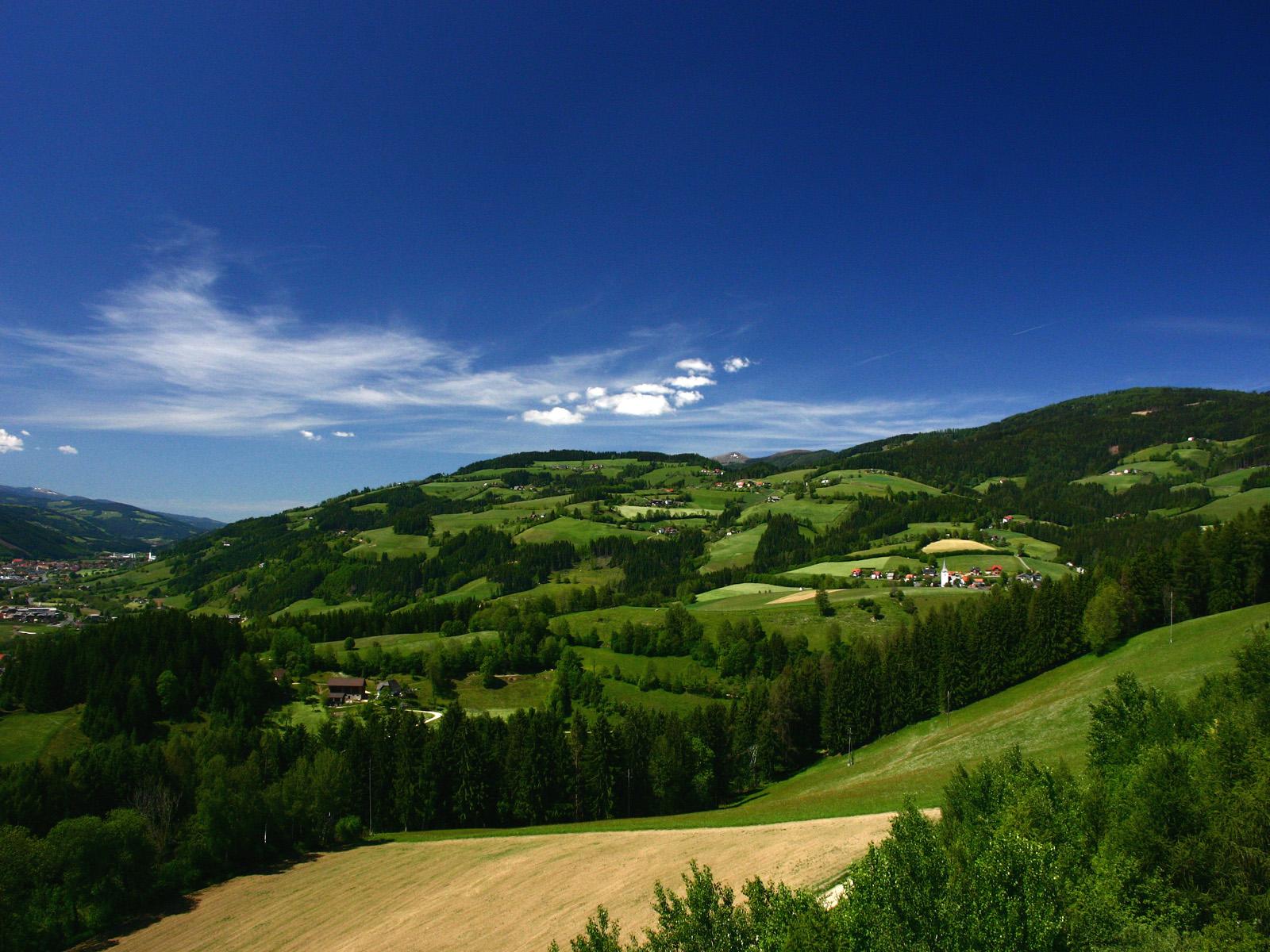 World Visits: Cool Landscape of Austria Amzing Place
