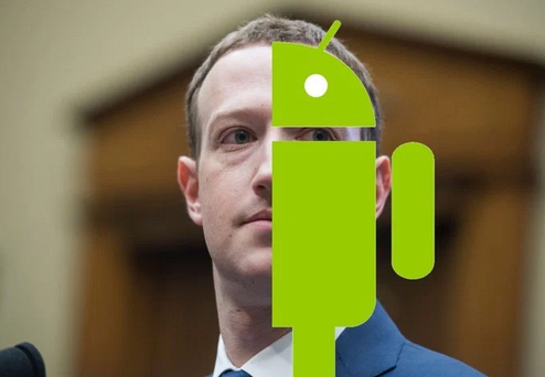 Facebook is creating its own operating system to leave Android