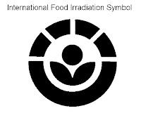 Международный символ облучения продуктов