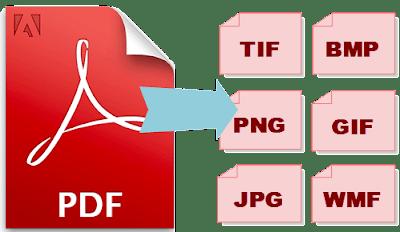 Offline PDF to Image Converter Download