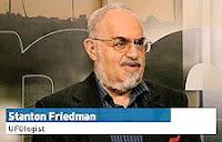 Meeting Stan Friedman