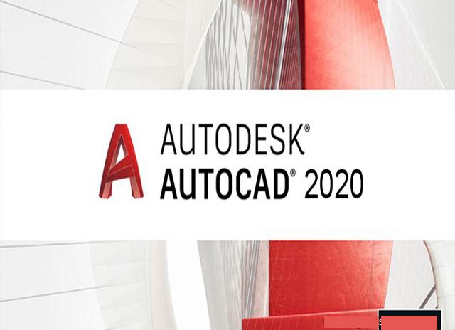 AutoDesk AutoCad 2020 full -