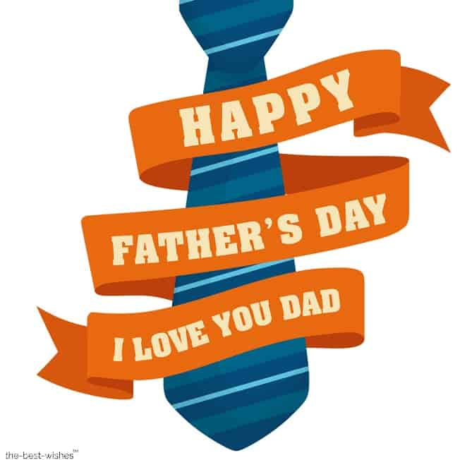 fathers day wishes dp