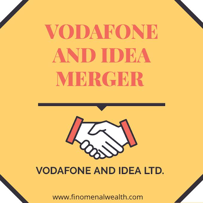 Vodafone And Idea Merger