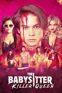 Movie: The Babysitter: Killer Queen (2020)