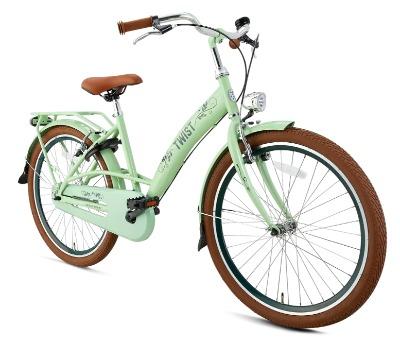 24 inch fiets meisjes Popal