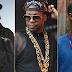 """Giggs divulga nova mixtape """"Wamp 2 Dem"""" com 2 Chainz, Dave, Popcaan, e +"""