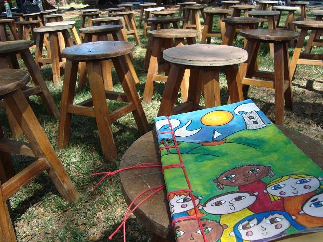 Libros cartoneros: Olvidos y posibilidades – Historia de las cartoneras latinoamericanas 03