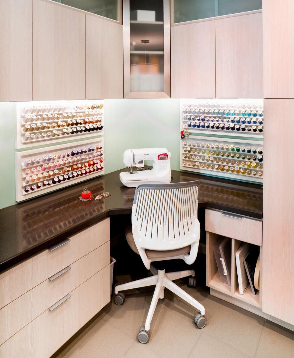 best minimalist studio home idea