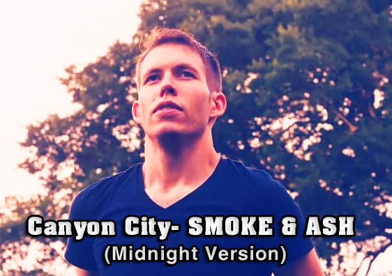 Guitar Chords Canyon City- SMOKE & ASH (Midnight Version) - Lyrics ...