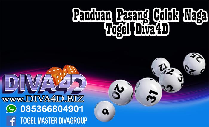 Panduan Pasang Colok Naga Togel Diva4D Togel Online | Situs Togel Online | Bandar Togel