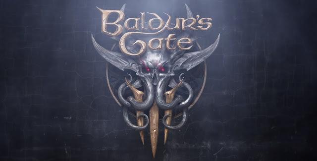 Baldur's Gate 3 : cinématique d'ouverture !