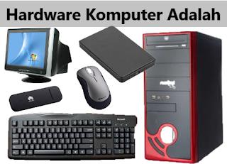 Pengertian Hardware Adalah: Fungsi, Jenis dan Contoh Hardware