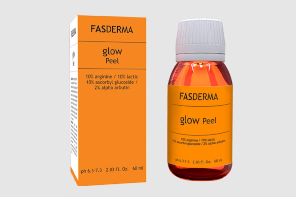 Fasderma Glow Peel Review - https://www.iCynosure,in