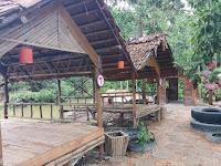 Sedang Viral , Objek Wisata Mungkur Indah
