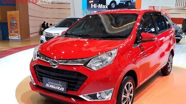 Daftar dan Review Mobil Paling Murah di Indonesia