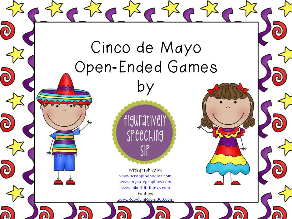 Cinco De Mayo Online Game