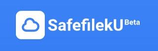 SafefilekU Logo
