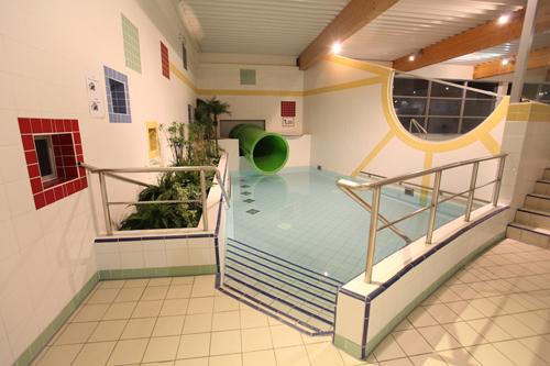 piscine bruxelles pataugeoire