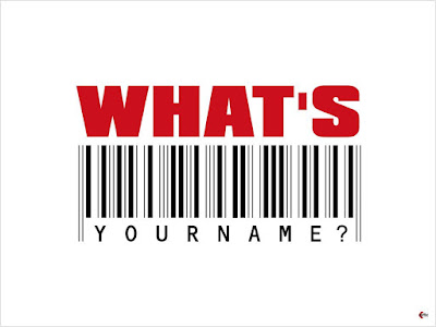What's Your Name by Kenneth Copeland