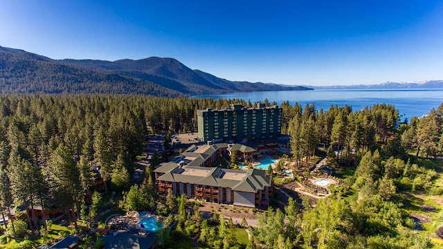 While enjoying the natural wonders surrounding the Hyatt Regency Lake Tahoe Resort, Spa and Casino, experience the perfect destination to connect with family - and yourself.