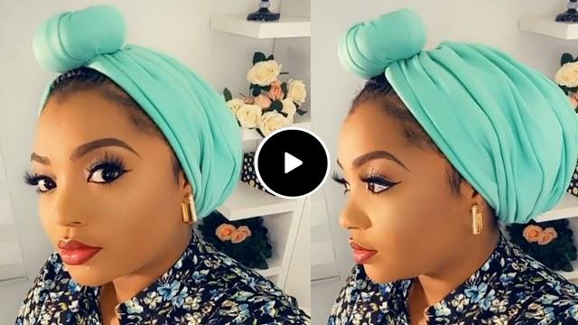 Kalli Video Aisha Tsamiya Tana Tallar Sabon Shagon Kwalliyan Ta